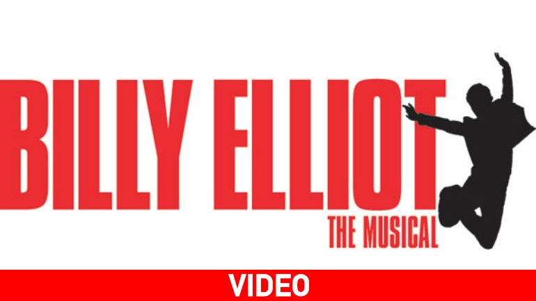 «Billy Elliot The Musical»: Backstage