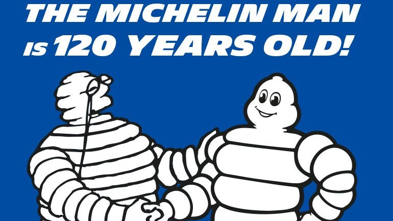 Michelin: Κανένα πρόβλημα από τις αναταράξεις στα νομίσματα και το κόστος πρώτων υλών