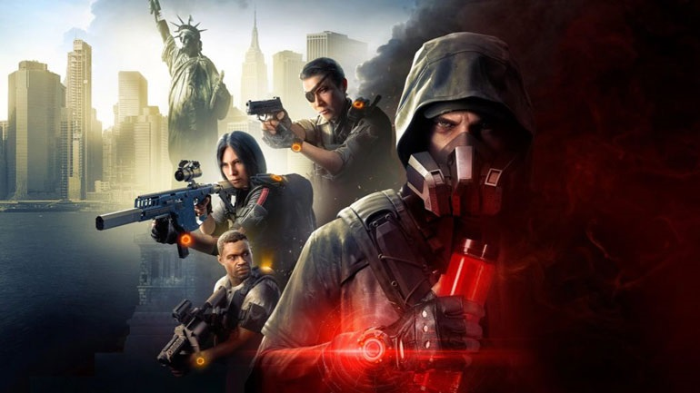 Το expansion The Division 2: Warlords of New York έρχεται τον Μάρτιο