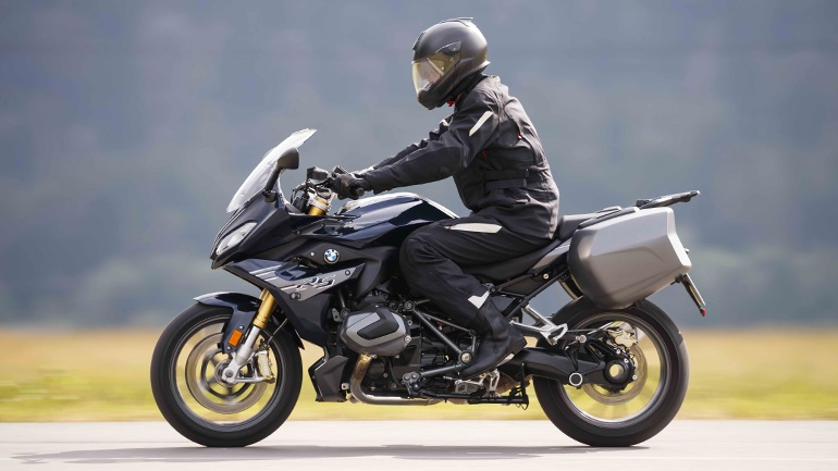 BMW R 1250 RS: Η έννοια του Sport Touring