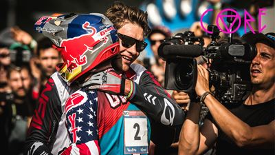 Val Di Sole DH World Cup 2017