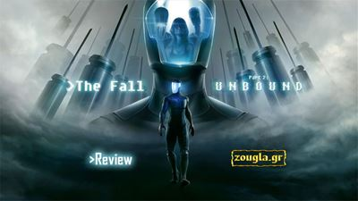 The Fall Part 2: Unbound - Review: Ανωτέρα επιστημονική φαντασία