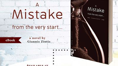 «A mistake from the very start» του Γιάννη Ζιώτη