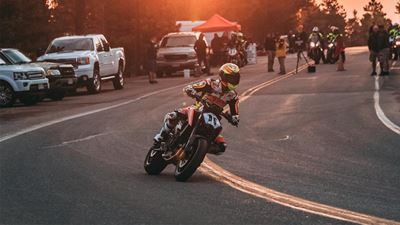 Pikes Peak 2018: Με KTM 790 Duke φέτος o Chris Fillmore!