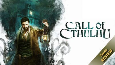Call of Cthulu - Review: Η κληρονομιά του Lovecraft