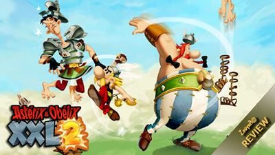 Asterix & Obelix XXL 2 – Review: Είναι HD αυτοί οι Ρωμαίοι!