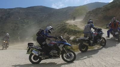 Έρχεται το Naxos Adventure Rally
