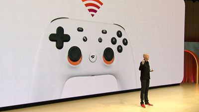 Google STADIA: Ο θάνατος των gaming κονσολών