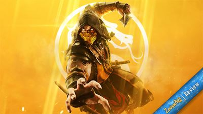 Mortal Kombat 11 - Review: Ο βασιλιάς των fighting games