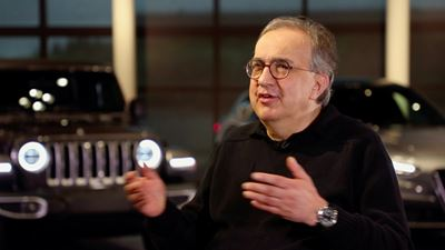 Στο Automotive Hall of Fame ο Sergio Marchionne