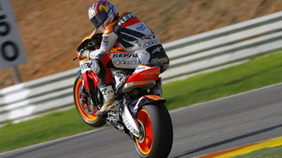 MotoGP #Throwback: Nicky Hayden, ο Πρωταθλητής