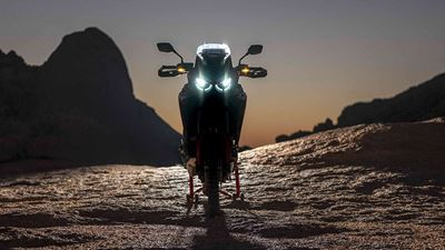 Honda CRF800L Africa Twin: Ο λαός απαιτεί, Άφρικα σε χαμηλή τιμή