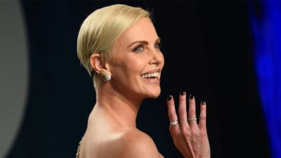 To virtual party της Charlize Theron για 45α γενέθλιά της