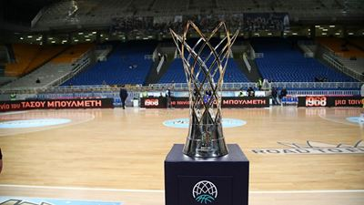Basketball Champions League: Το πρόγραμμα του Final-8