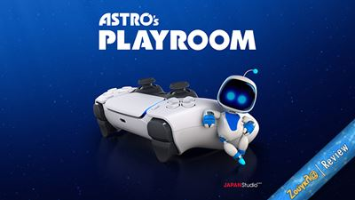 Astro's Playroom - Review: To πρώτο παιχνίδι του PS5