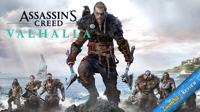 Assassin's Creed Valhalla - Review: Επιστροφή στη δόξα