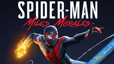 Marvel's Spider-Man: Miles Morales - Review: Δυνατό ξεκίνημα για το PlayStation 5
