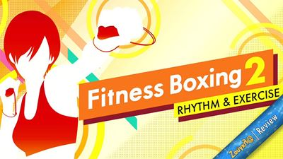 Fitness Boxing 2: Rhythm & Exercise - Review: Η Nintendo ενάντια στα μελομακάρονα