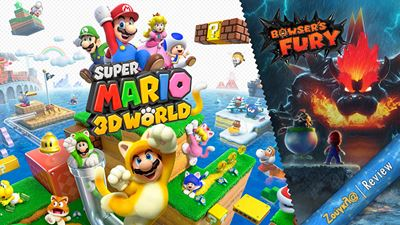 "Super Mario 3D World + Bowser's Fury - Review: ""Must-buy"" για όσους έχασαν την αρχική έκδοση"