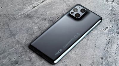 Oppo Find X3 Pro: Πανίσχυρο και με ξεχωριστό σχεδιασμό