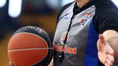 Basket League: Οι διαιτητές στα ματς του Παναθηναϊκού με Ηρακλή και Προμηθέα