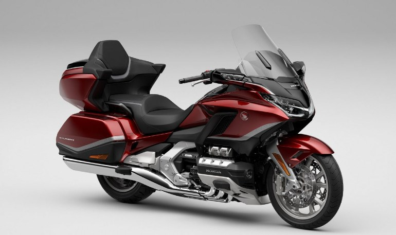 Honda Goldwing GL1800 2021