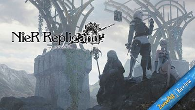 NieR Replicant ver.1.22474487139 - Review: Σπουδαία επανέκδοση